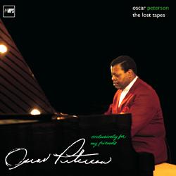Oscar Peterson - The Lost Tapes (180gram)