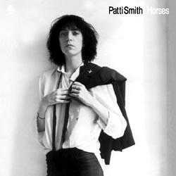 Patti Smith - Horses (180gram)