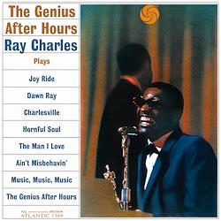 Ray Charles - The Genius After Hours (180gram)