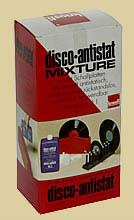 Disco-Antistat Cleaning Mixture Refill