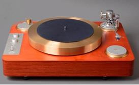SPEC GMP-8000 Turntable