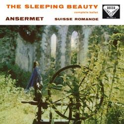 Tchaikovsky - The Sleeping Beauty / Ansermet (3LP) 180gram