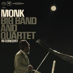 Thelonious Monk - Big Band and Quartet (180gram)