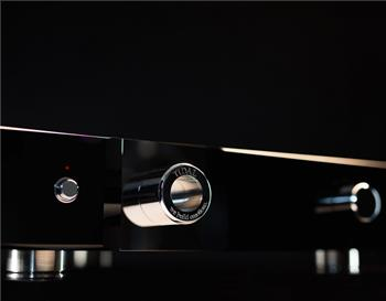 Tidal Preos Preamplifier/DAC/Phonostage