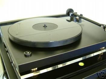 SRM/Tech Silent Base - Rega