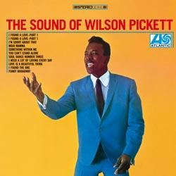 Wilson Pickett - The Sound Of Wilson Pickett (180gram)