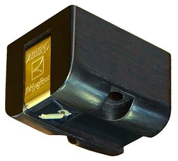 Miyajima Lab Zero 78rpm Cartridge