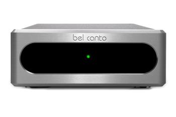 Bel Canto Design e.One REF500S Balanced Stereo Amplifier