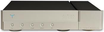 Audia Flight Phono Preamplifier