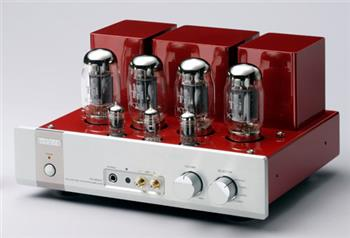 Triode TRV-88SER Class AB Push-Pull Integrated Amplifier