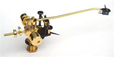 Mørch DP-8 Gold Tonearm
