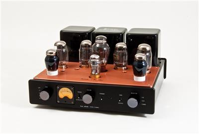 Icon Audio ST40 MkIII-KT88 45/20 Watt Integrated Amplifier