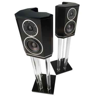 Crystal Cable Arabesque Mini Speakers