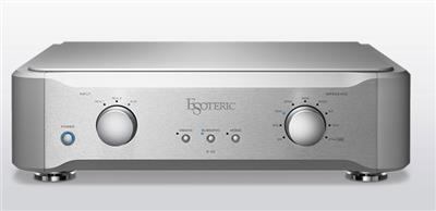 Esoteric E-02 Balanced Phonostage Preamplifier